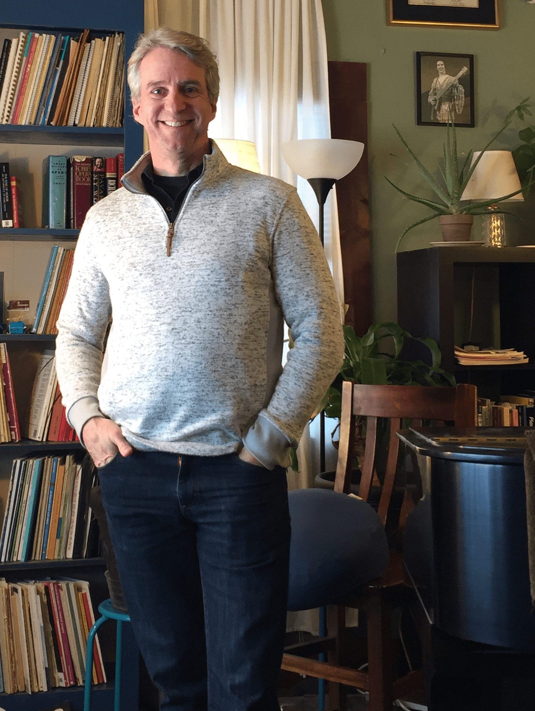 Jeffrey D. Ballard