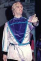 """Cyril"" Princess Ida, Southeastern Savoyards, Atlanta 1986"