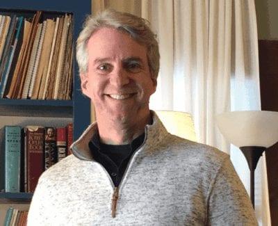 Dr. Jeffrey D. Ballard
