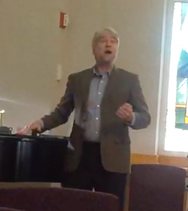 Harmonie Opera - Jeffrey Ballard